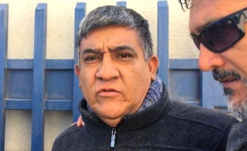 Suspendido alcalde de Tierra Amarilla queda en libertad