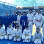 Judokas de Tierra Amarilla y Copiapó destacan en Torneo Nacional de Judo Escolar