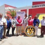 Donan más de 150 millones de pesos en insumos médicos a la UDA y CESFAM de Tierra Amarilla