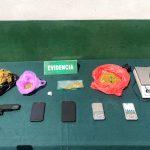 Can Darwin de Carabineros detectó droga transportada por conductor de camión al interior de Tierra Amarilla