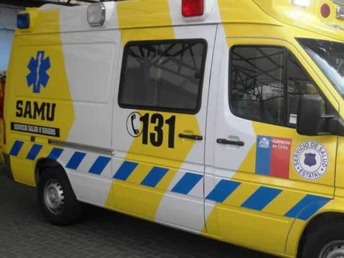 Investigan accidente en Mina Candelaria Subterránea que involucró a un trabajador
